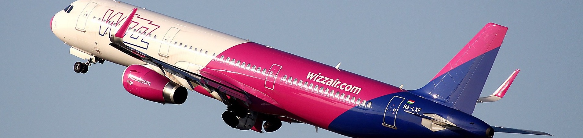 Find prices and the best time to book Wizz Air flights from Lisboa to all destinations from 15 €. The cheapest Wizz Air deals at AirHint.